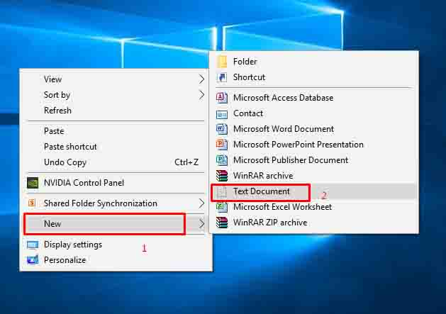 How to password protect folder in windows 10: A to Z guide